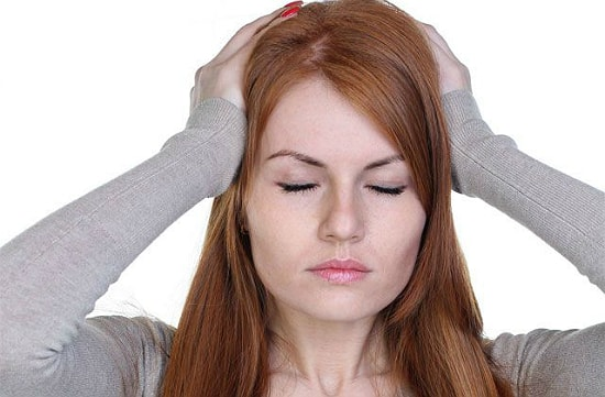 Как сделать сотрясение мозга