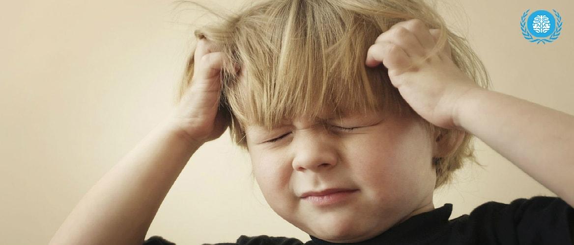 Сотрясение мозга у ребенка — Симптомы и методы лечения при сотрясении