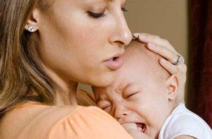 Признаки сотрясения мозга у ребенка 2 года