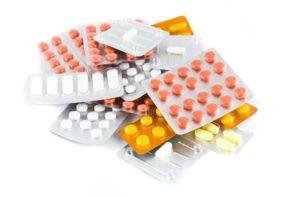 Сосудорасширяющие таблетки при головной боли