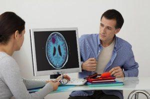 Болезнь рака мозга лечение