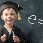 Развитие мозга ребёнка
